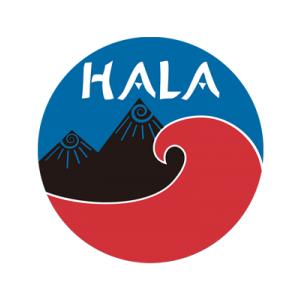 HALA公式サイト